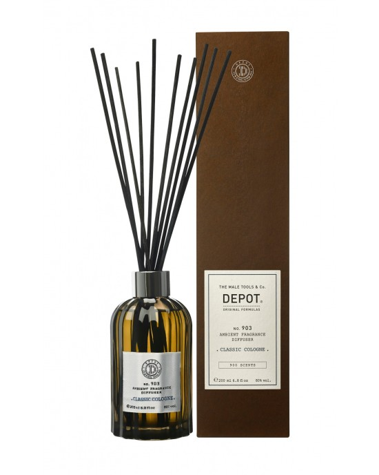 903 AMBIENT FRAGRANCE DIFFUSER CLASSIC COLOGNE -200ml Αρωματικά χώρου