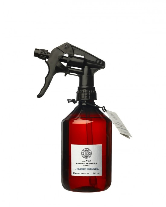 902 AMBIENT FRAGRANCE SPRAY CLASSIC COLOGNE -500ml Αρωματικά χώρου