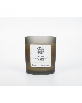 901 ambient fragrance candle WHITE CEDAR -160gr